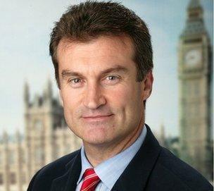 Andrew Duffield ExLib Dem seeks to sell personalised L16 DEM number plate BBC News