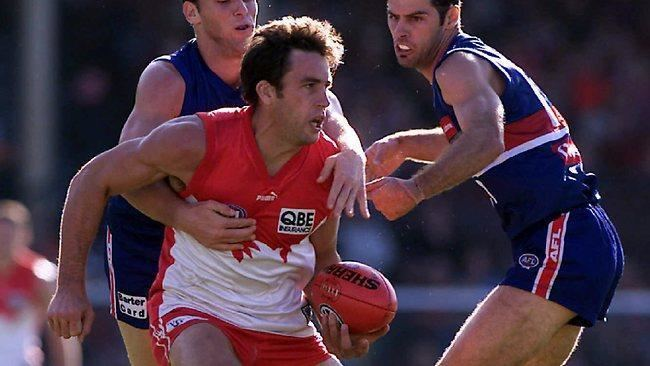 Andrew Dunkley Sydney Swans embroiled in fatherson spat that could cost them