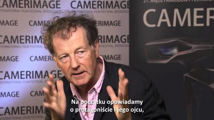 Andrew Dunn (cinematographer) Camerimage Andrew Dunn interview YouTube