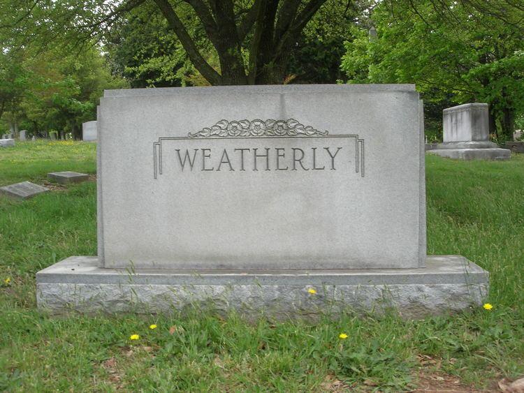 Andrew Earl Weatherly Andrew Earl Weatherly 1895 1981 Find A Grave Memorial