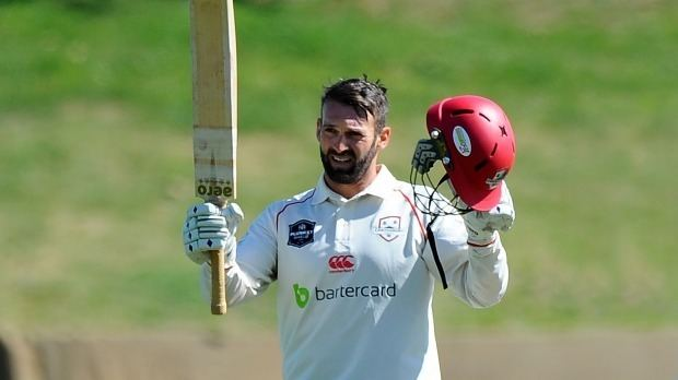 Andrew Ellis (cricketer) Andrew Ellis ton has Canterbury firmly on front foot against Central