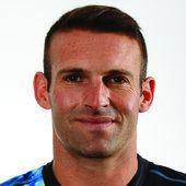 Andrew Ellis (cricketer) wwwcricketwacomImagesPlayerImages349andrewe