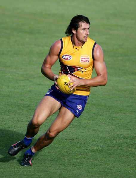 Andrew Embley Andrew Embley Pictures West Coast Eagles Training