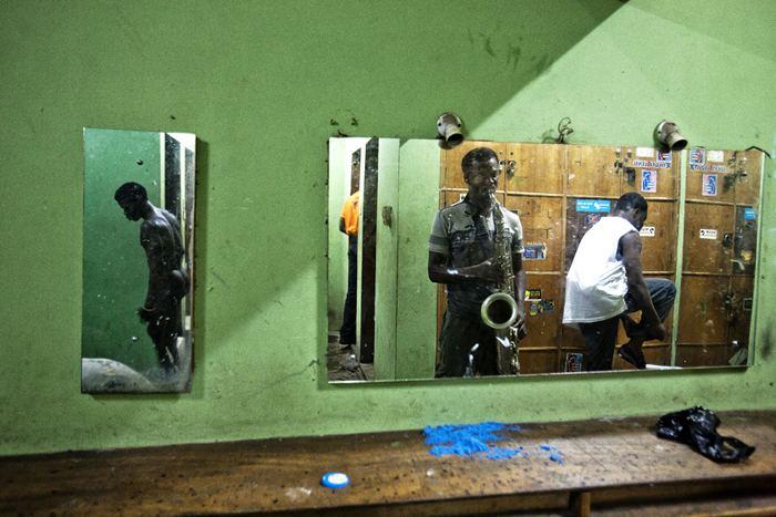 Andrew Esiebo Andrew Esiebo AFRICANAHORG