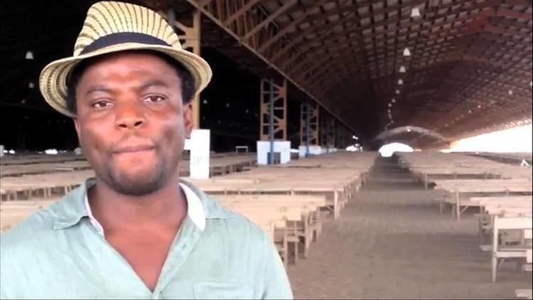 Andrew Esiebo 32 Artists live Andrew Esiebo YouTube