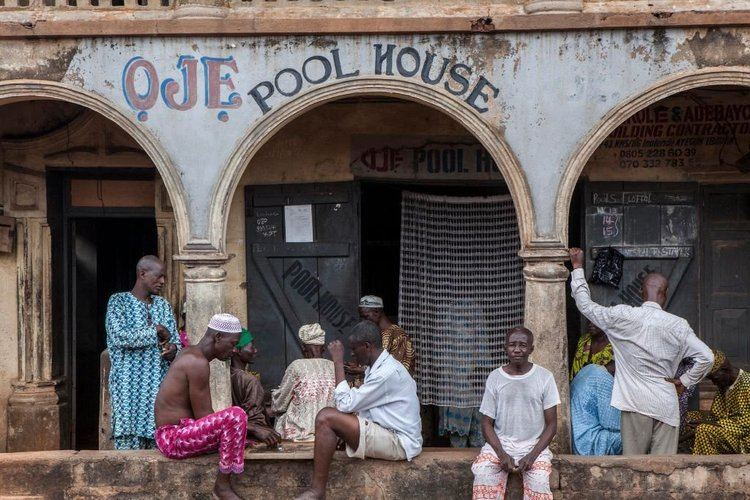 Andrew Esiebo New African Photography Andrew Esiebo