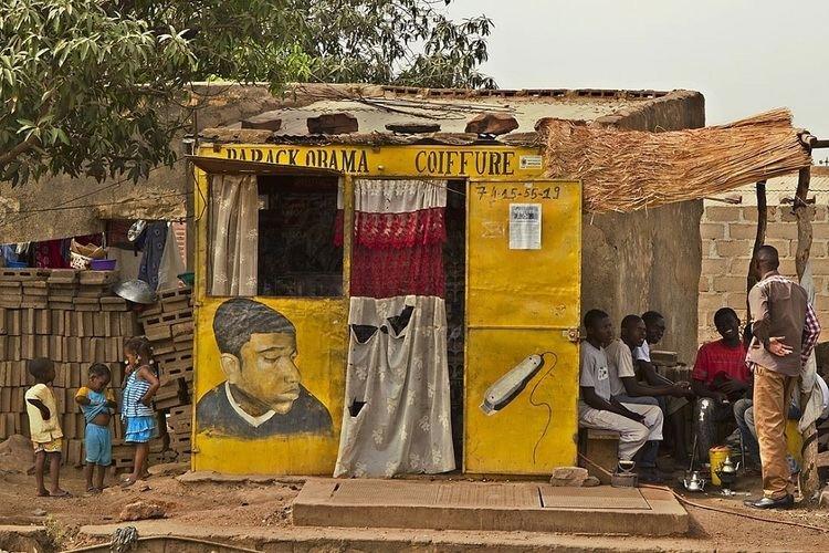 Andrew Esiebo Andrew Esiebo Social Identities and Cultural Imaginaries in West
