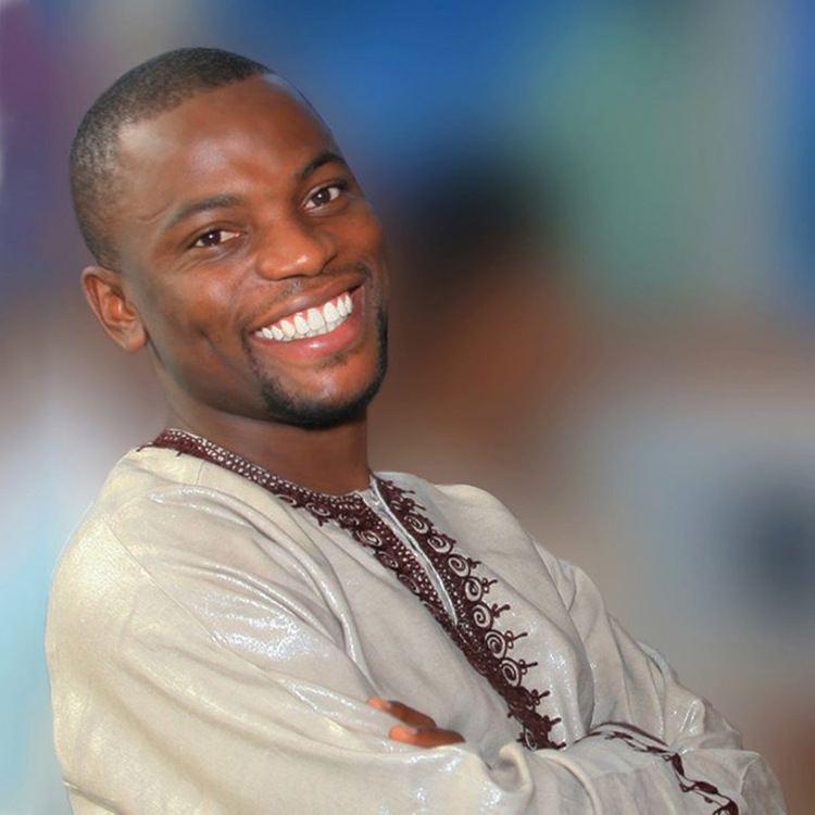 Andrew Esiebo Andrew Esiebo DAK39ART 2014
