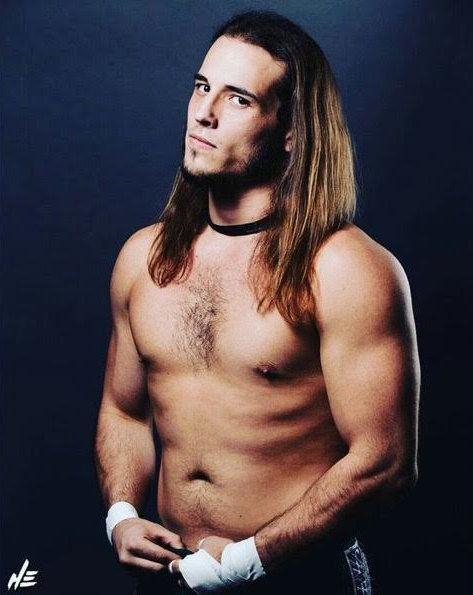 Andrew Everett theandreweverettcom The Online Home of Pro Wrestler Andrew Everett