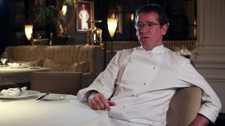 Andrew Fairlie (chef) Scotland The land of food and drink Chapter 1 Andrew