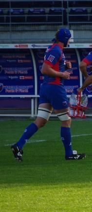 Andrew Farley