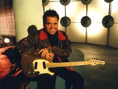 Andrew Farriss GampL Guitars Artists