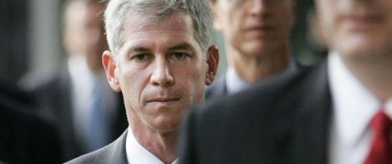 Andrew Fastow ExEnron Financial Chief Andrew Fastow Moved To Halfway House