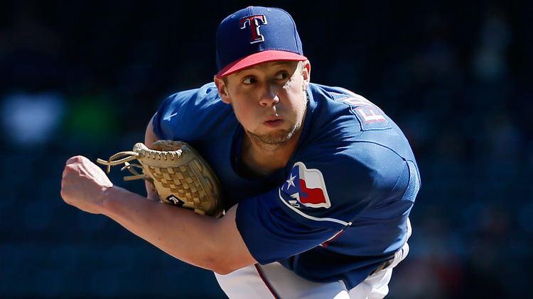 Andrew Faulkner Andrew Faulkner steps up to help Rangers win MLBcom