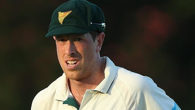 Andrew Fekete Australia Test tour of Bangladesh Tasmania bowler Andrew