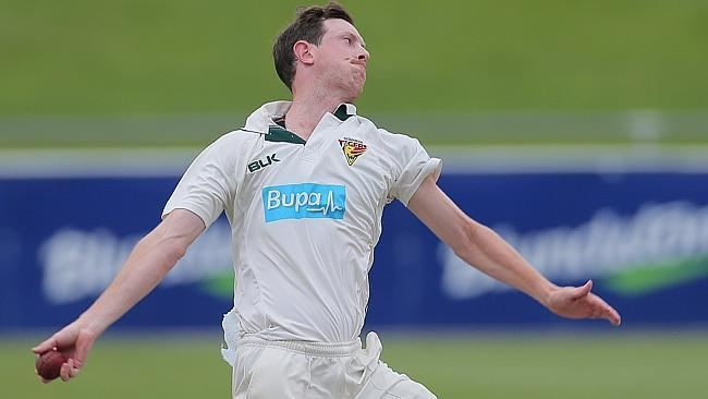 Andrew Fekete Australia squad mystery selection of new Tassie quick