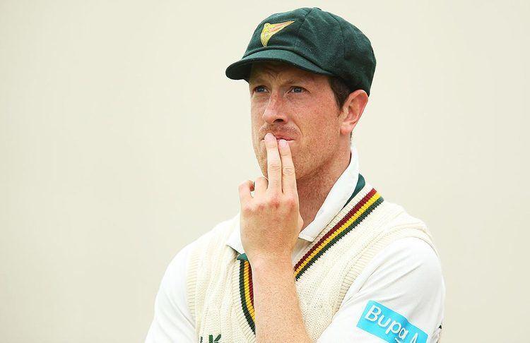Andrew Fekete Fekete Bancroft in Test squad cricketcomau