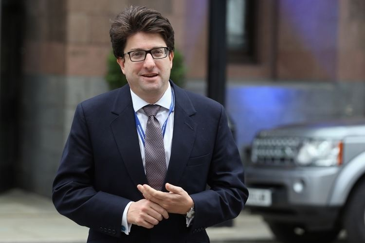 Andrew Feldman, Baron Feldman of Elstree Elliott Johnson suicide Lord Feldman to give evidence in inquiry