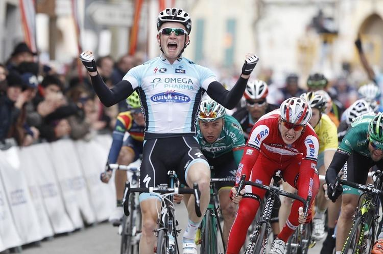 Andrew Fenn Fenn39s focus pays off with Mallorca wins Cycling Weekly