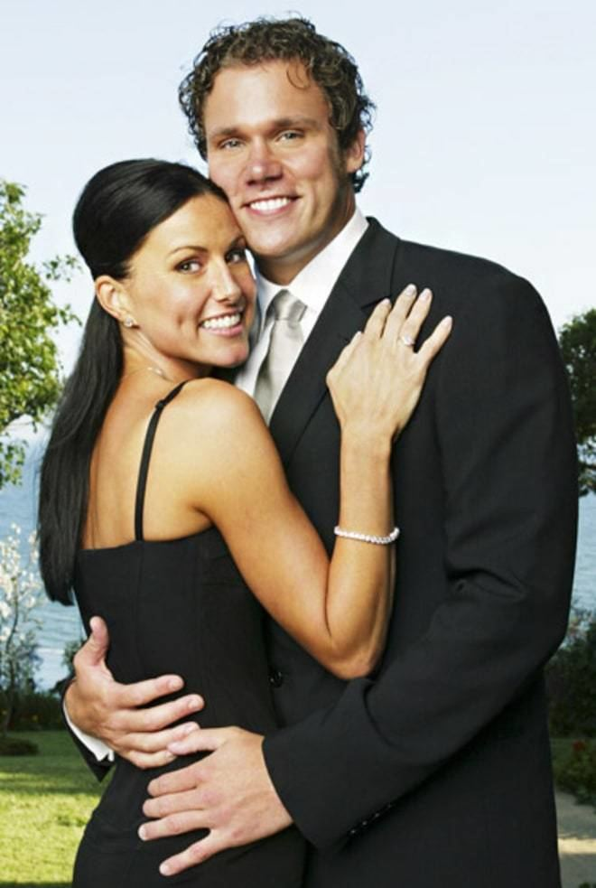 Andrew Firestone Where Are They Now Andrew Firestone and Jen Schefft The Bachelor