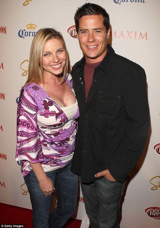 Andrew Firestone Bachelor star Andrew Firestone and wife Ivana Bozilovic welcome