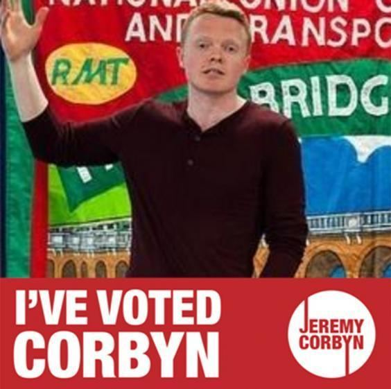 Andrew Fisher (political activist) Jeremy Corbyn faces backlash after political adviser Andrew Fisher
