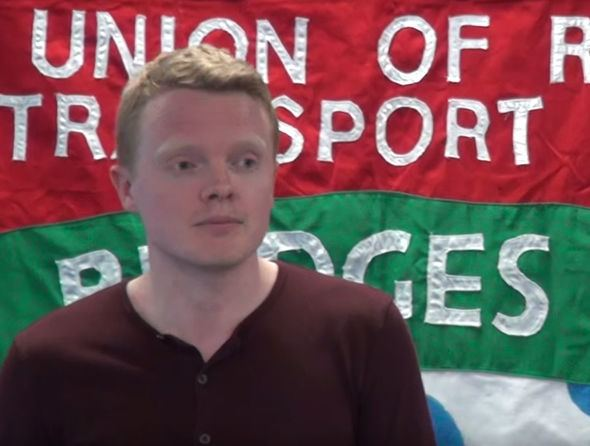 Andrew Fisher (political activist) Jeremy Corbyn aide Andrew Fisher suspended from Labour party
