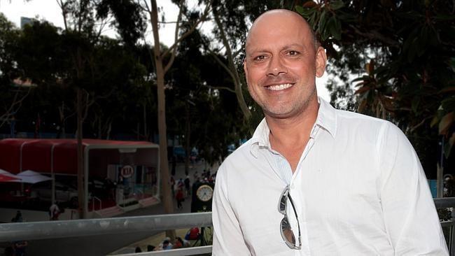Andrew Florent Australian tennis pro Andrew Florent beats cancer to play