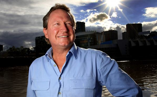 Andrew Forrest Andrew Forrest Net Worth Money and More Rich Glare