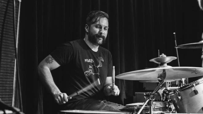 Andrew Forsman Promark Drumsticks Artist Details Andrew Forsman