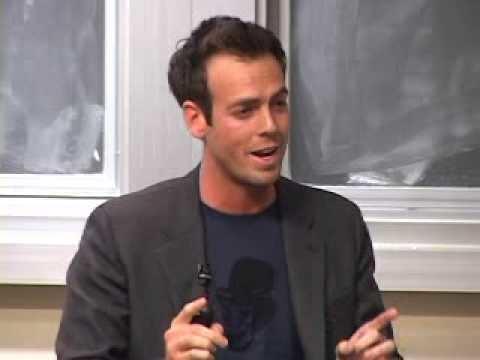 Andrew Frame Andrew FrameRecruiting Lessons for an Entrepreneur YouTube