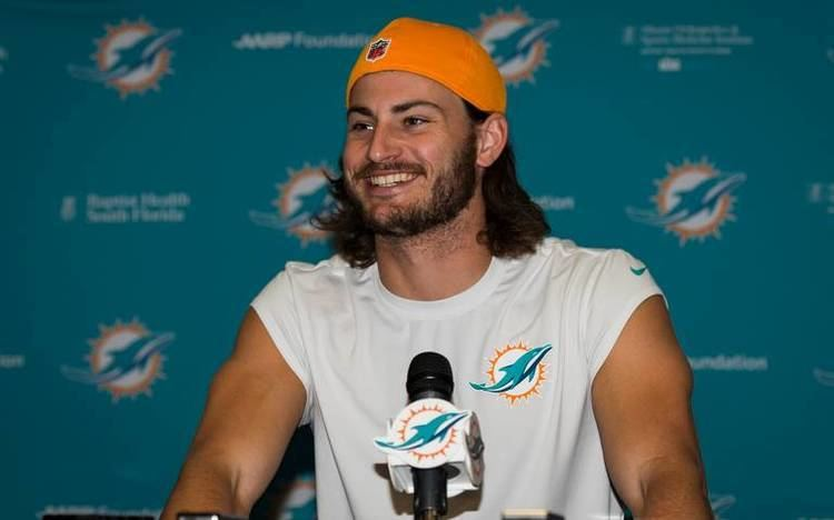 Andrew Franks Franks aims for more consistency in third year with Dolphins Miami