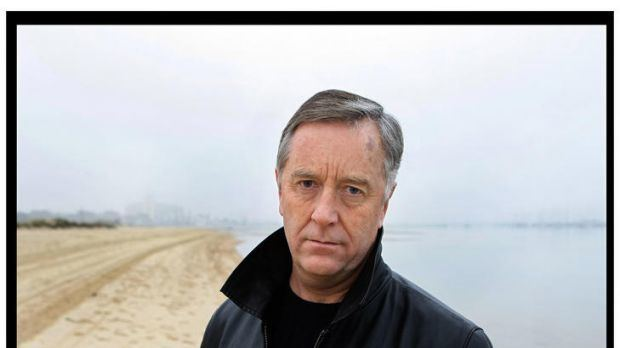 Andrew Fraser (lawyer) Retracing footprints in the sands of crime