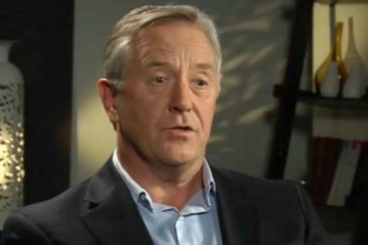 Andrew Fraser (lawyer) Melbourne criminal lawyer Andrew Fraser ABC News Australian
