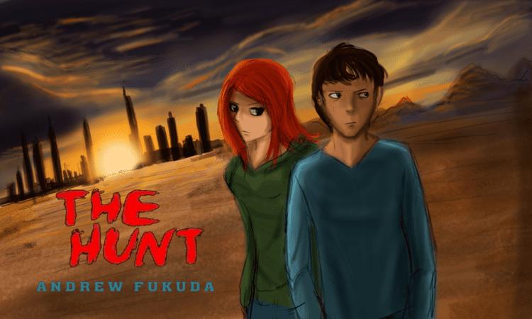 Andrew Fukuda The Hunt by Andrew Fukuda by ShadowClawZ on DeviantArt
