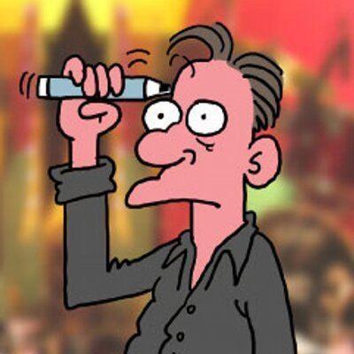 Andrew Fyfe (cartoonist) Andrew Fyfe Fyfetoons Twitter
