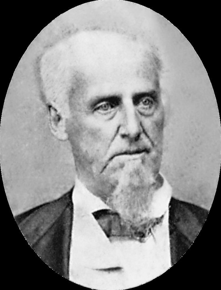 Andrew G. Chatfield
