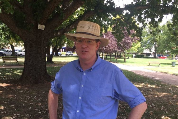 Andrew Gee (politician) Orange MP Andrew Gee vows to become advocate for central west NSW