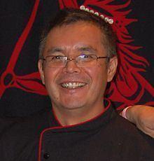 Andrew George, Jr. httpsuploadwikimediaorgwikipediacommonsthu