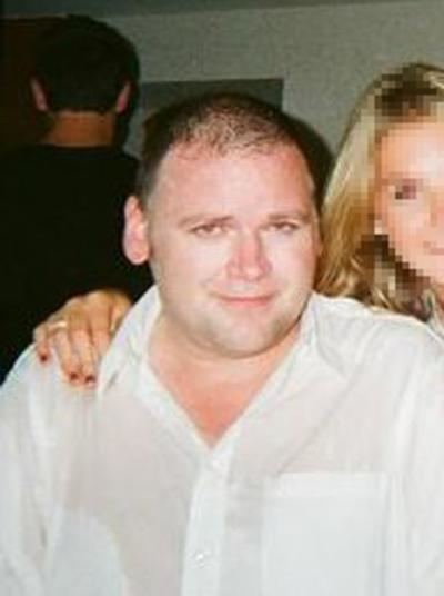 Andrew Getty Oil fortune heir Andrew Getty dies of rectal injury in