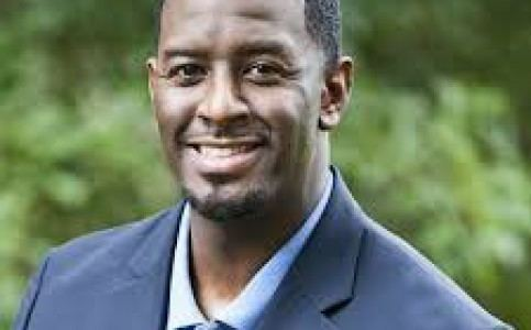 Andrew Gillum Ban the Box is About Andrew Gillum Not Tallahassee