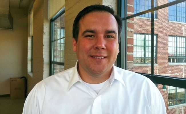 Andrew Ginther Interview Andrew Ginther Candidate for Mayor ColumbusUndergroundcom