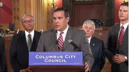 Andrew Ginther Andrew Ginther Proposes New Columbus Ethics Rules WBNS10TV