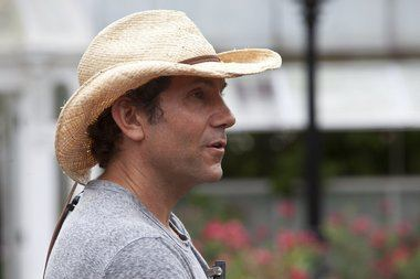 Andrew Glassman Sweet Home Alabama producer Andrew Glassman explains the attraction