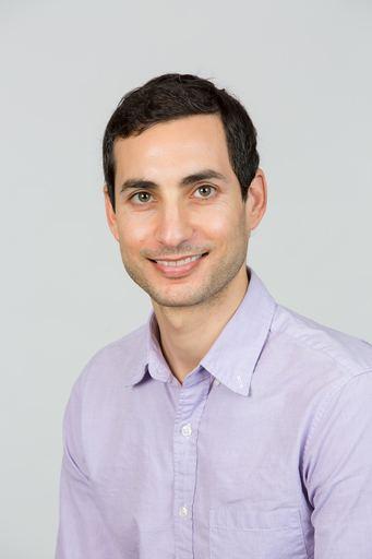 Andrew Goldstein fdb5ctrluclaedugpbinstitutionphotopersonnel
