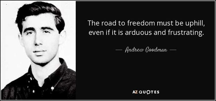 Andrew Goodman TOP 5 QUOTES BY ANDREW GOODMAN AZ Quotes