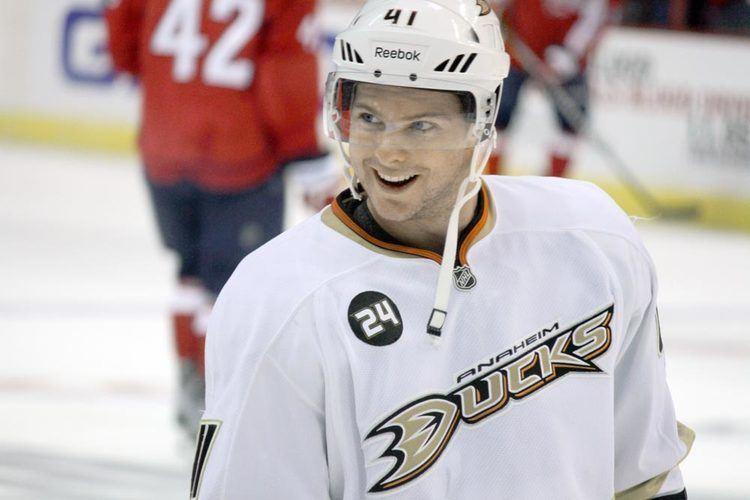 Andrew Gordon (ice hockey) Andrew Gordon