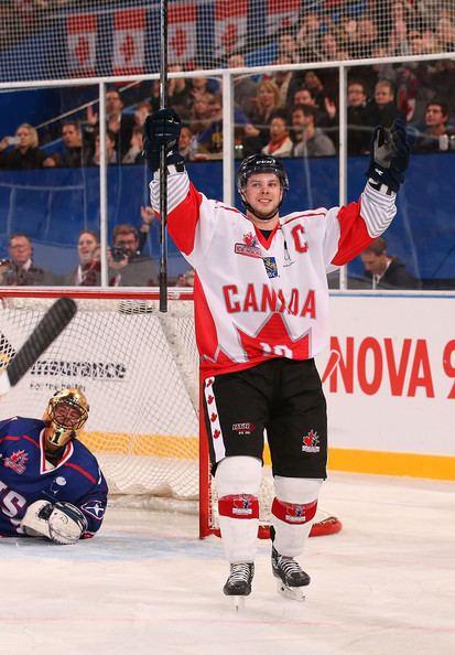 Andrew Gordon (ice hockey) Andrew Gordon Photos USA v Canada Zimbio