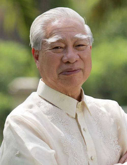 Andrew Gotianun 10 Filipino Billionaires in 2014 Positively Filipino