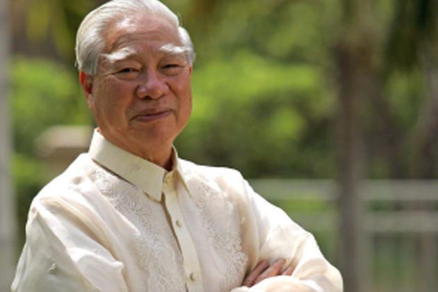 Andrew Gotianun Forbes Reveals Filipino Billionaires on Annual List